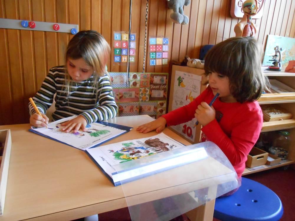 Lernwerkstatt 7